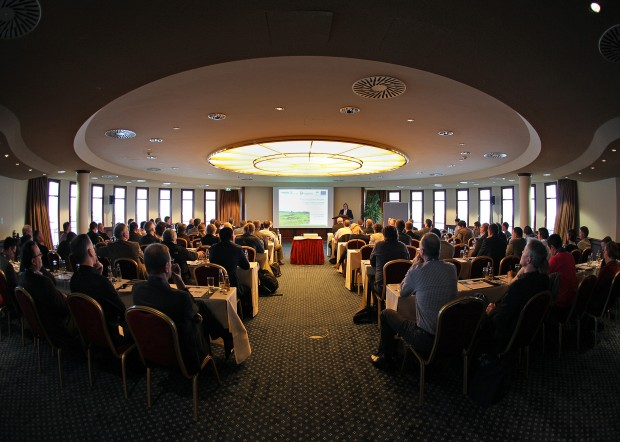 South Baltic Conference on Dredged Materials in Dike Constructio
